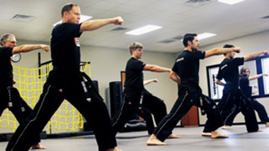 Adult Martial Arts Programs Pflugerville Texas